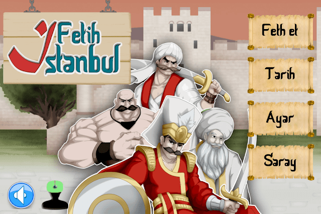Fetih İstanbul Android indir