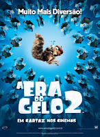 A Era do Gelo 2 – Full HD 1080p