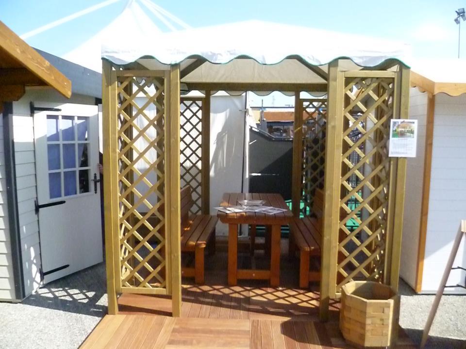 Holz bb costruzioni in legno fiera di udine casa for Casa moderna 2016 udine