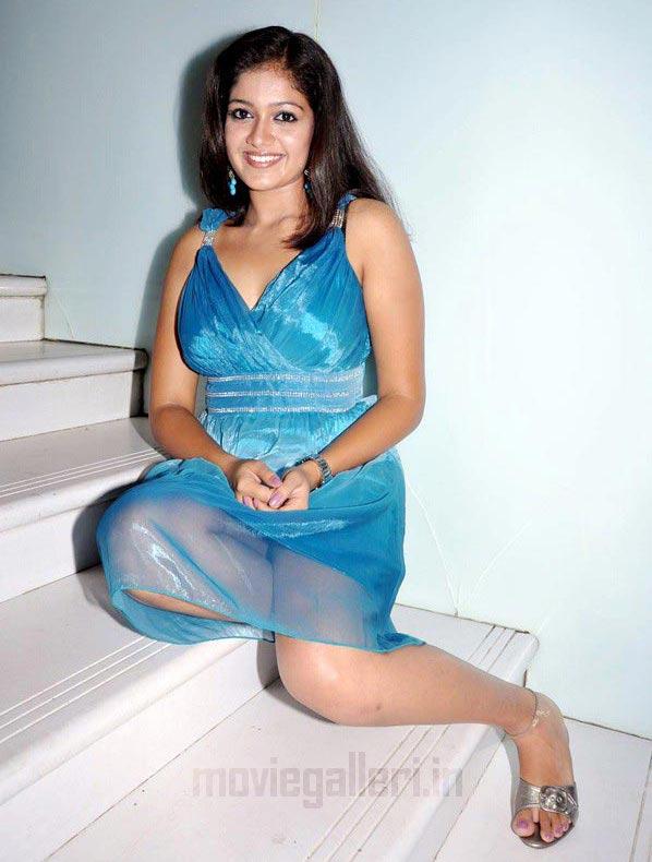 Meghna Raj Images