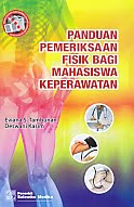 AJIBAYUSTORE  Judul Buku : Panduan Pemeriksaan Fisik Bagi Mahasiswa Keperawatan Pengarang : Eviana S. Tambunan – Deswani Kasim Penerbit : Salemba Medika