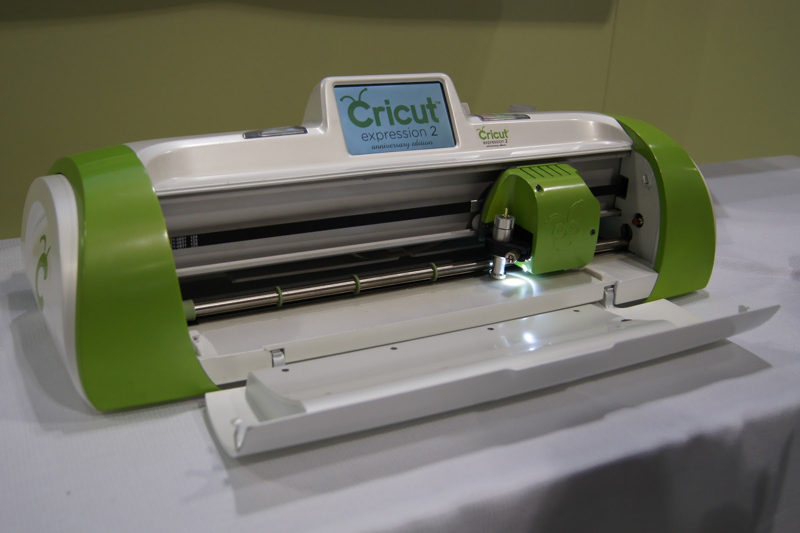 cricut expression 2 about  family crafts party invitations ideas