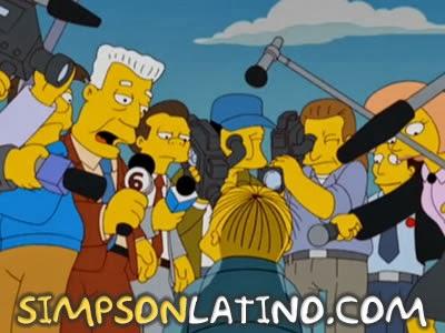 Los Simpson 19x10