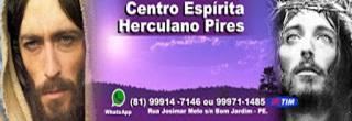 Centro Espírita Herculano Pires