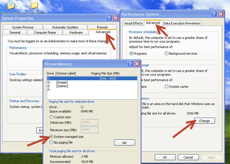 تجعل نسخة الويندوز سريعة وتعمل بكفاءة, 2013 6.jpg