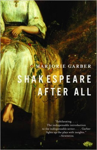 Are Shakespeare's words correct if it is used in an essay?