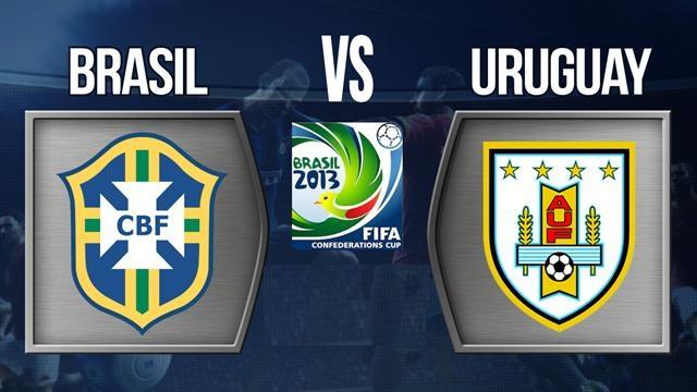 NAGAWIN: Prediksi Brazil vs Uruguay (Piala Konfederasi ...
