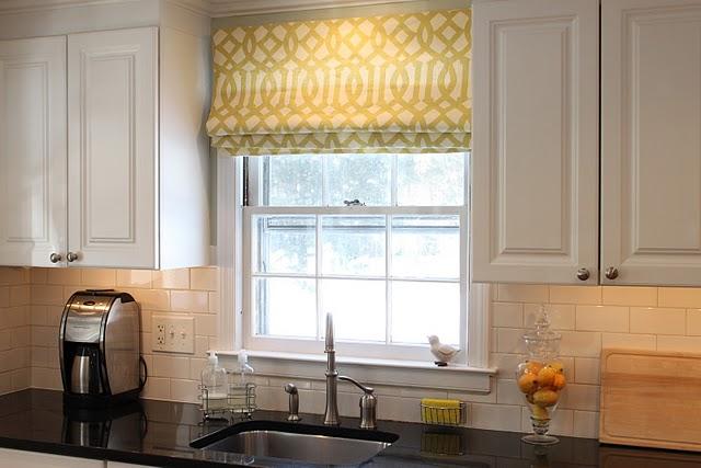 Window Shades Fabric