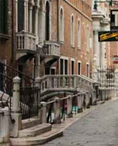 Voci verso Venezia