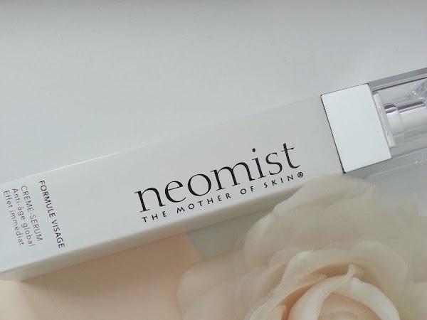 La Crème-Sérum Neomist vaut-elle ses 149€ ?