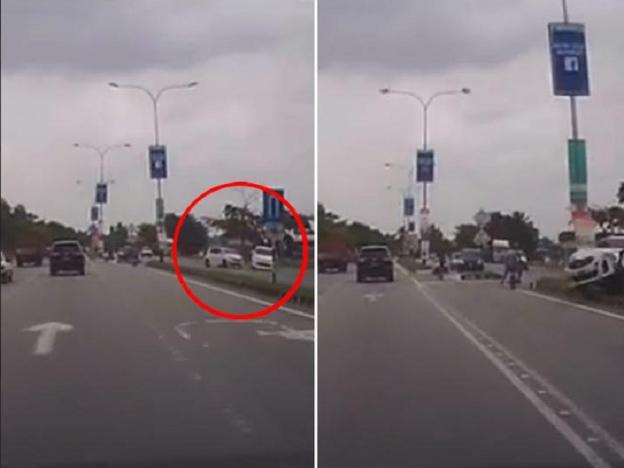 Video Pemandu Berzikir Sebelum Dirempuh