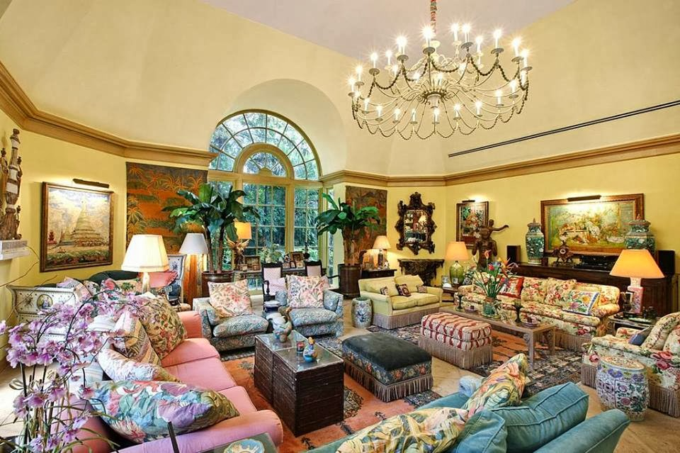Auction Palm Beach  Flamingo Delray Beach