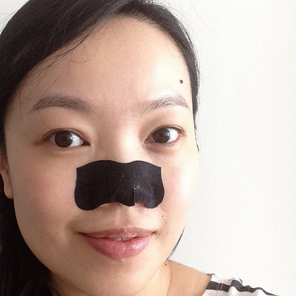 Bioré Deep Cleansing Charcoal Pore Strips