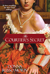 The Courtier&#39;s Secret