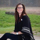 Annika Hübbinette Sundström - initiativtagare