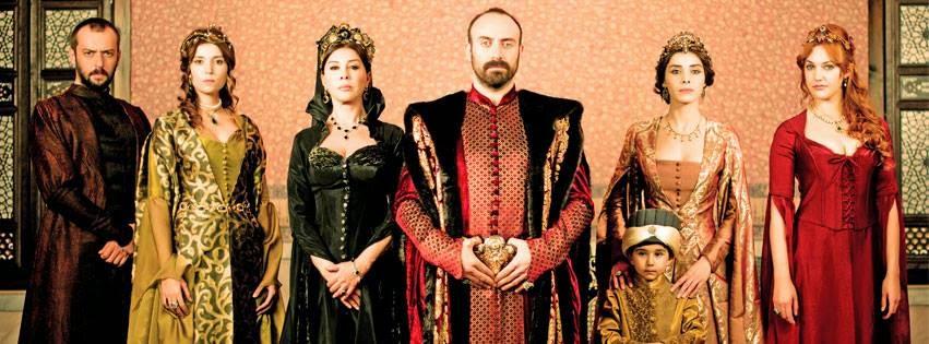 Mera Sultan Cast
