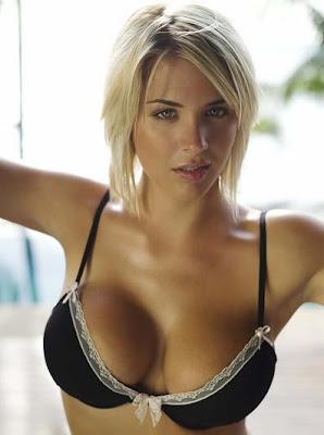 gemma atkinson in bikini