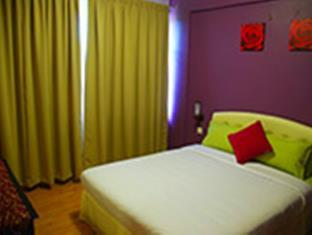 Room Mayang Sari Suite @ A'Famosa Malacca