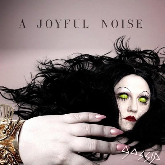 The Gossip - Ep - Joyful Noise Junior Vasquez