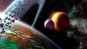 Θα πρέπει να αποικίσουμε τρεις πλανήτες για να σωθούμε...