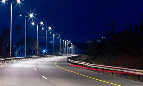 Как светодиодное освещение может сократить городские расходы?