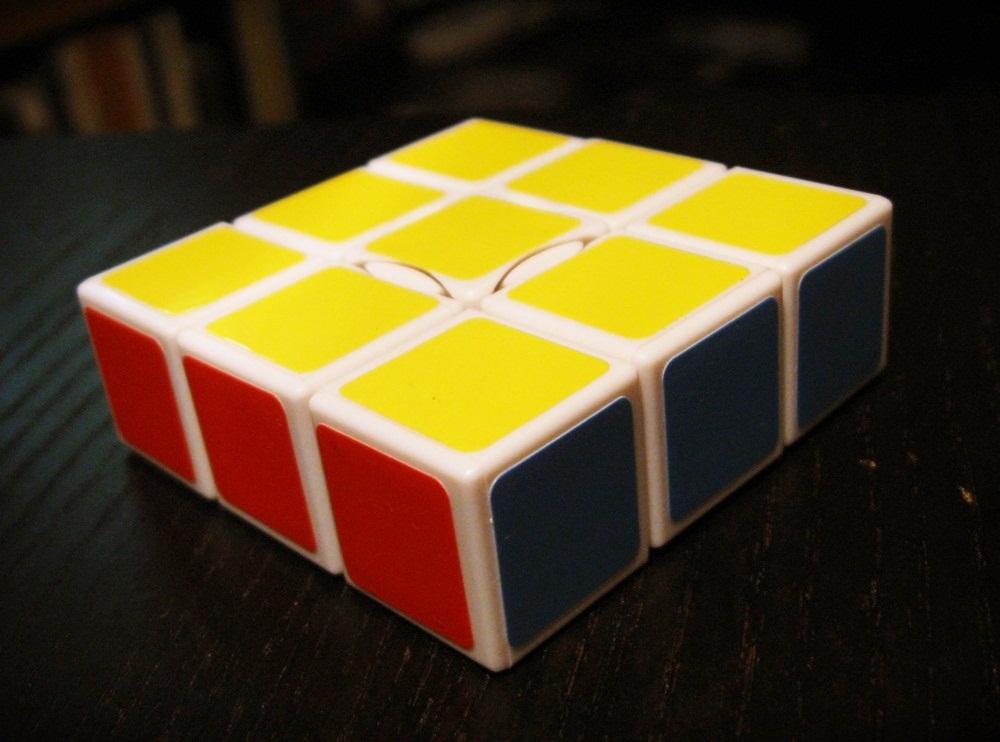 Кубик рубика с фото своими руками 94