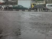 Hujan itu Penuh Berkah