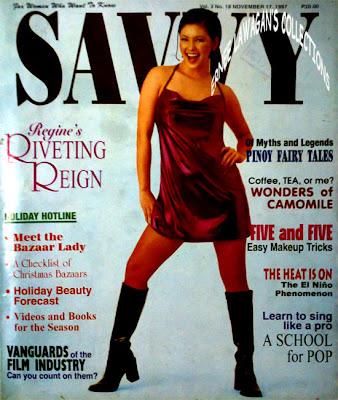 338 x 400 · 64 kB · jpeg, November 17 (1997): Savvy Magazine Vol. 3
