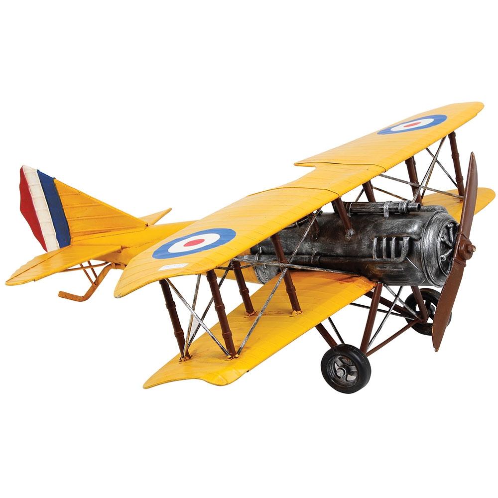 Miniaturas de Avião