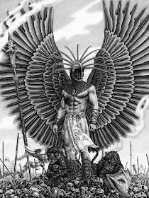 Blog Azteca.