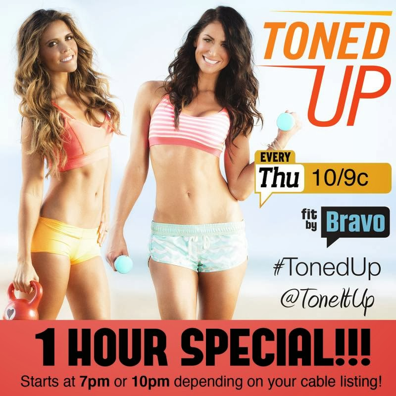 http://toneitup.com/2014/01/wild-on-wednesday-announcements/