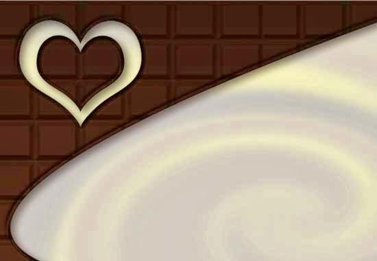 Texto con Estilo de Chocolate y Textura de Galleta 22 by Saltaalavista Blog