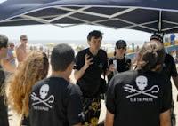 Sea Shepherd fiscaliza costa gaúcha