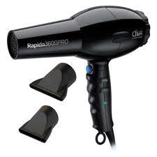 سيشوار و مجفف للشعر براون - Braun hair dryer