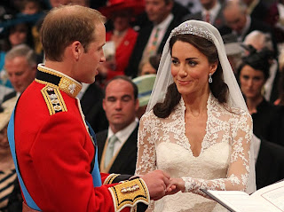 7 O brinco de Kate Middleton...!