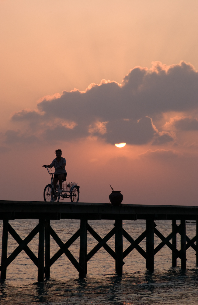 Gili Lankanfushi, Maldives , a resort we will be visiting in July for ...