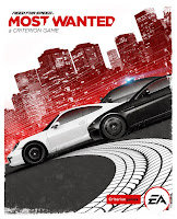 Download Game đua xe:  Need For Speed Most Wanted 2012
