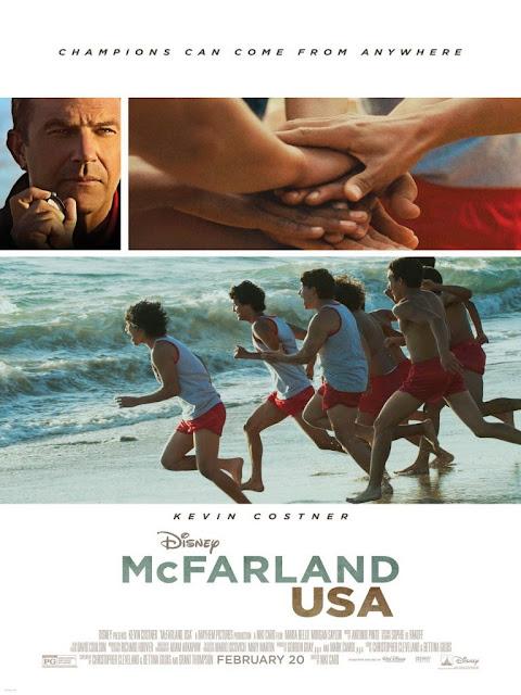 McFarland, USA (2015) tainies online oipeirates