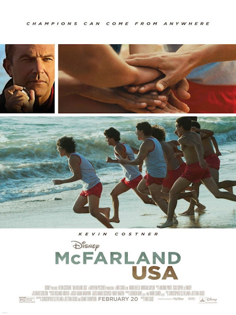 McFarland, USA (2015) ταινιες online seires xrysoi greek subs