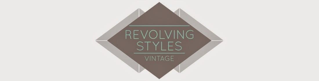 Revolving Styles Vintage
