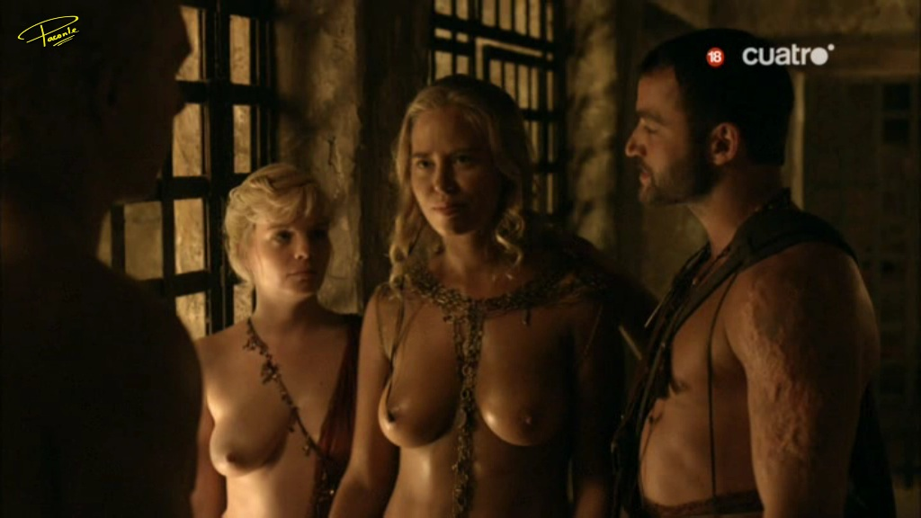 Lucylawless Spartacus