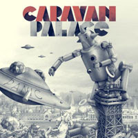 The Top 50 Albums of 2012: 38. Caravan Palace - Panic