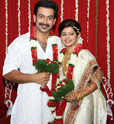 Prithviraj Wedding Photos