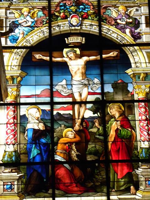 Tyska Kyrkan Stockholm