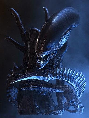 Alien Movie form Neill Blomkamp