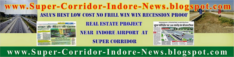 Super Corridor Indore