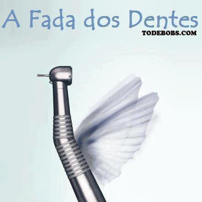 fada A Fada dos Dentes