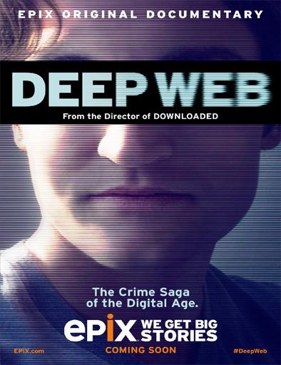 Ver Deep Web (2015) Online