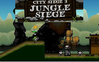 City Siege 3 walkthrough guide and review.