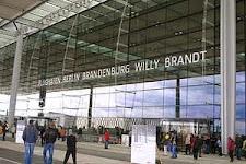 Flughafen BER mit internationalem Preis ausgezeichnet